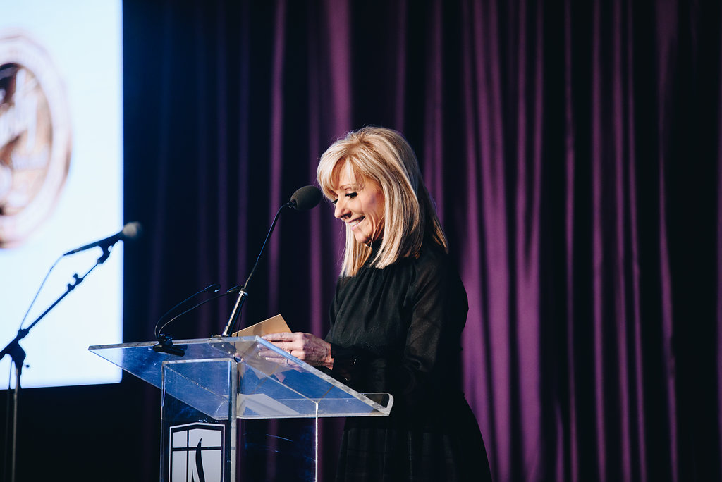 Beth Moore (Christy finalist author)